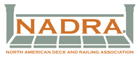 Decks by Kiefer is a member of the North American Deck Builders Association