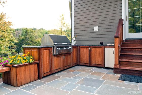 outdoor bbq cabinets cabinet doors. Black Bedroom Furniture Sets. Home Design Ideas