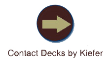 Contact Decks by Kiefer