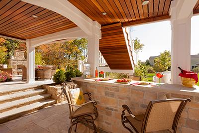 About Bob Kiefer Decks By Kiefer Award Winning Decks And Carpentry